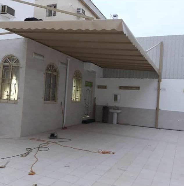 تركيب مظلات حي المهديه مظلات حي الدرعية الرياض