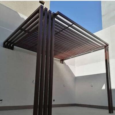 تركيب مظلات استراحات الرياض