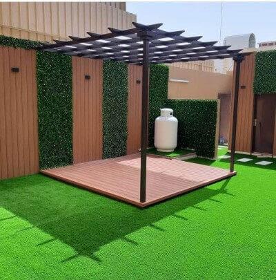 مظلات حي النخيل الرياض تركيب مظلات حي الربيع افضل اسعار